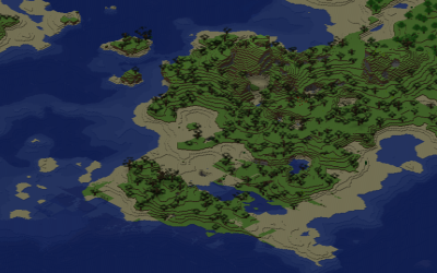 minecraft gronkh map
