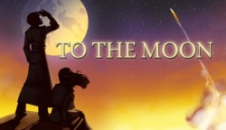 To The Moon Spiel