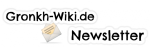 Gronkh-Wiki Newsletter