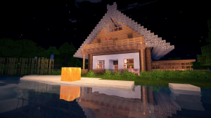Gronkhs Haus GronkhWiki - Minecraft hauser mit bauplan