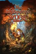 The Whispered World Cover.png