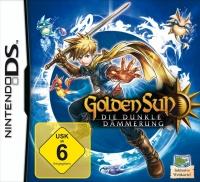 golden sun die dunkle dämmerung
